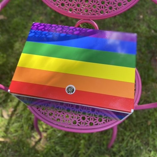 rainbowconnection